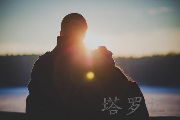 爱情复合以及未来发展
