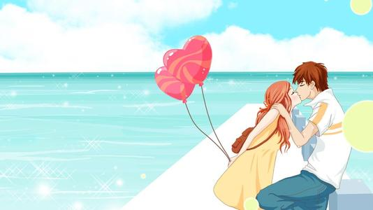 宝剑二逆位爱情