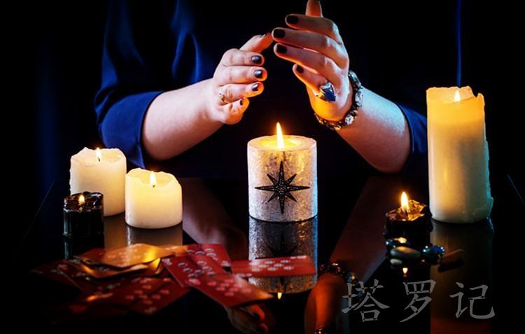 魔法仪式真的灵吗,魔法仪式是什么原理