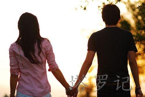 权杖五正位爱情